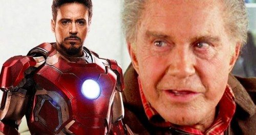 Will Avengers: Endgame Turn Tony Stark Into the Uncle Ben of the