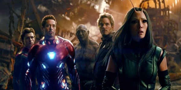 Avengers: Infinity War Actor is Going to Miss Playing