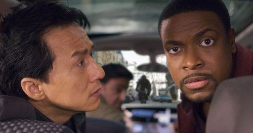 Rush Hour 4 Is Definitely Happening Promises Chris TuckerChris
