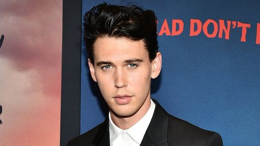 Austin Butler Lands Elvis Presley Role in Baz Luhrmann's Movie