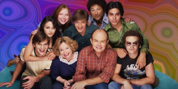 20 Things Wrong With That '70s Show Everyone Chooses To Ignore