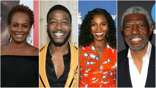 Harriet Tubman Biopic Adds Four To The Cast