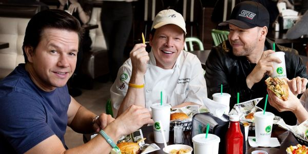 Mark Wahlberg and Brothers Say Goodbye to Wahlburgers TV Show
