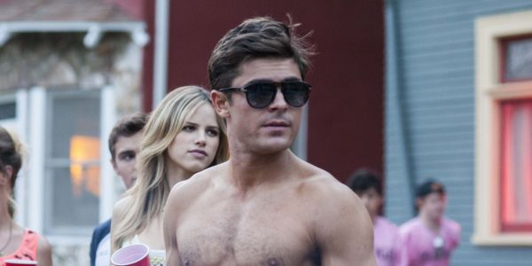 Zac Efron Reportedly The Top Choice To Co-Lead Charlie Day's El Tonto