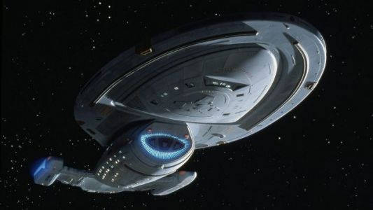 Set Course For Home: In Defense Of STAR TREK: VOYAGER