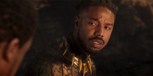 Marvel Boss 'Heartbroken' About Black Panther's Oscar Loss