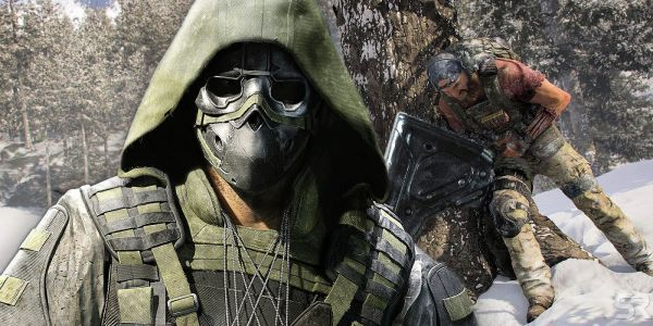 Ghost Recon Breakpoint Is Trying To Revolutionize The Tactical Shooter Genre
