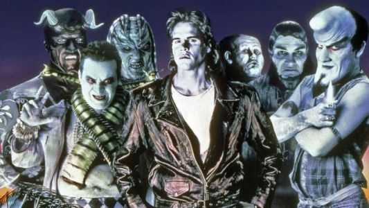 Monsters In The Closet: NIGHTBREED: THE DIRECTOR'S CUT