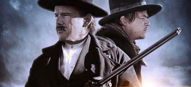Exclusive 'The Kid' Clip Wants to Introduce You to the Real Billy the Kid