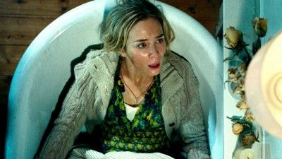 Try the Screenwriting Workout Used by the Writers of 'A Quiet Place'