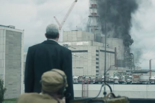 What Time Is 'Chernobyl' on HBO?