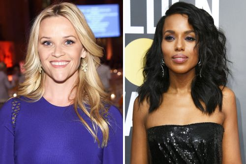 Reese Witherspoon, Kerry Washington Limited Series 'Little Fires Everywhere' Is Heading To Hulu