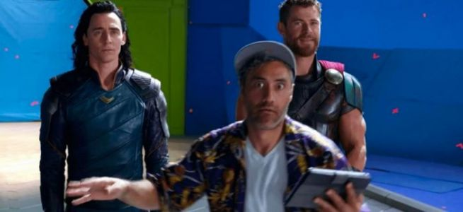 'Thor 4' Coming From Director Taika Waititi as Live-Action 'Akira' is Put On Hold Indefinitely