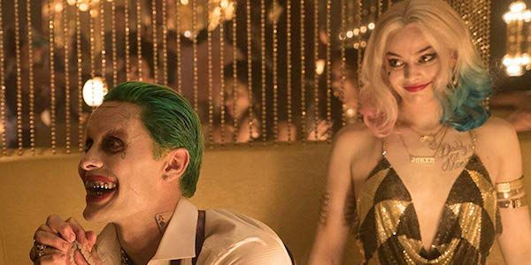 The Bizarre Cameo We Might See In DC's Harley Quinn And Joker Team-Up Movie