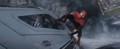 'Spider-Man: Far From Home' TV Spots: The Legacy of Tony Stark Looms Large