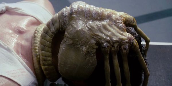 Sci-Fi Author Turns Sleep Apnea Mask Into Alien Facehugger And It Works