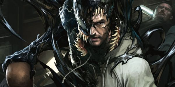 Venom TV Spot Reveals Lots Of New Footage Of The Symbiote