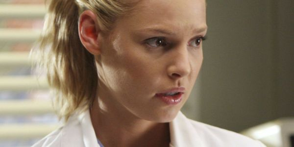 Grey's Anatomy: 10 Of Izzie Stevens' Best Quotes | ScreenRant