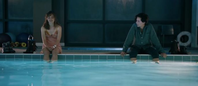 'Five Feet Apart' Trailer: It's 'The Fault In Our Stars' But with Cystic Fibrosis
