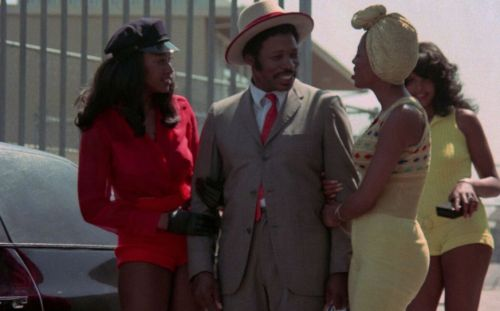 DOLEMITE & Other Xenon Blaxploitation classics come to VOD for the first time