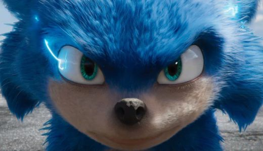 The Sonic the Hedgehog Trailer is Here!