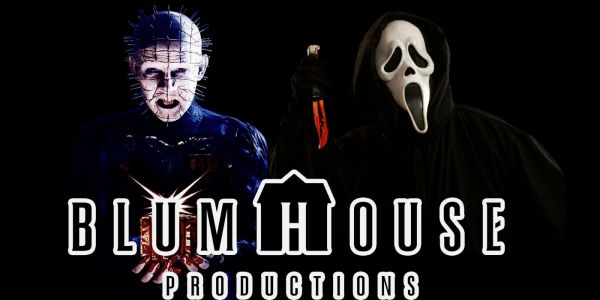 "Blumhouse Has ""Discussed"" Making New Hellraiser & Scream Movies"