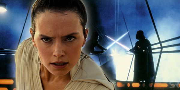 Star Wars Theory: The Rise of Skywalker Title's REAL Meaning