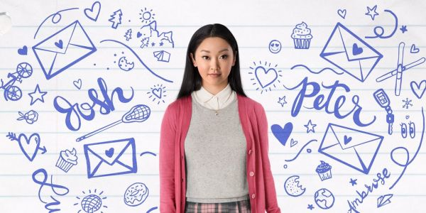 To All The Boys I've Loved Before Review: A Charming Modern YA Rom-Com