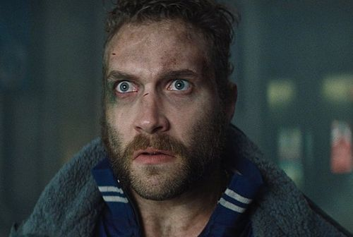 Exclusive: Jai Courtney Teases Team Dynamic in The Suicide Squad