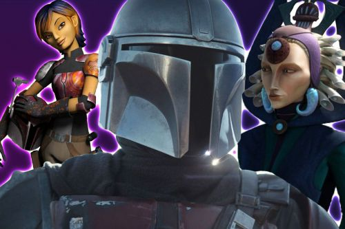 Miss 'The Mandalorian'? Binge These Must-See Episodes of 'Star Wars: The Clone Wars' and 'Star Wars Rebels'