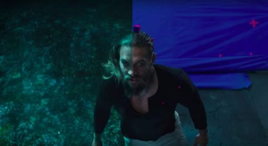'Aquaman' VFX Reel Shows How the Underwater City of Atlantis Came to Life