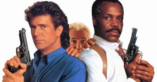 Lethal Weapon 5 to Be Announced Soon with Joe Pesci