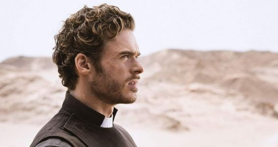 Marvel's 'The Eternals' Eyes 'Bodyguard' and 'Game of Thrones' Actor Richard Madden For a Lead Role