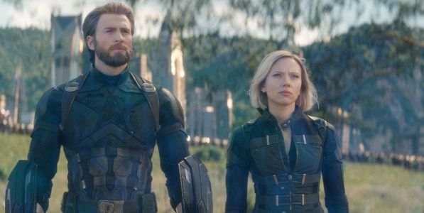 "Captain America & Black Widow Will Have a ""Harder Edge"" in Avengers 4"