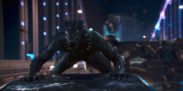Black Panther's Honest Trailer Pokes Fun At T'Challa