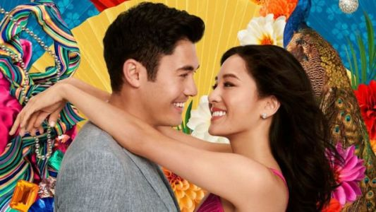 CRAZY RICH ASIANS Review: A Beautifully Romantic Summer Vacation