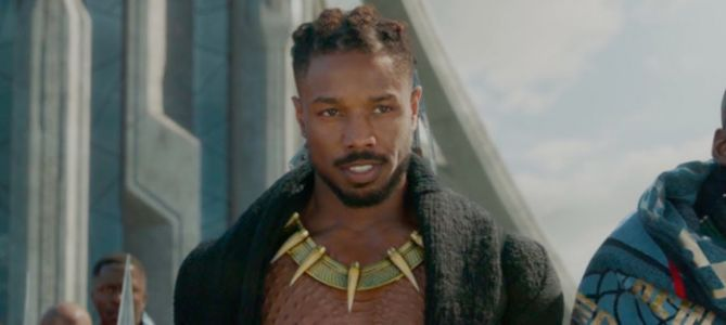 How 'The Godfather' Influenced Ryan Coogler's 'Black Panther' Ending