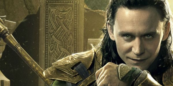 First Image Of Loki Disney+ Series Takes The God Of Mischief To The Past