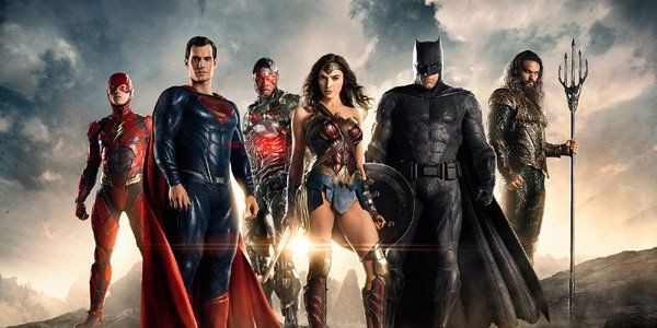 Upcoming DC Movies: What's Next For Batman, Superman, Wonder Woman, And More