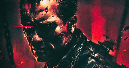 Terminator: Dark Fate Trailer Arrives, Schwarzenegger and