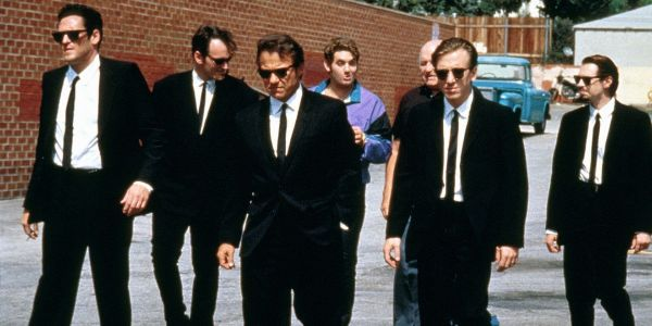 Reservoir Dogs: 10 Behind-The-Scenes Facts About The Quentin Tarantino Cult Classic