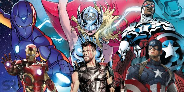 Legacy Heroes Can Stop The MCU Going Stale After Avengers 4
