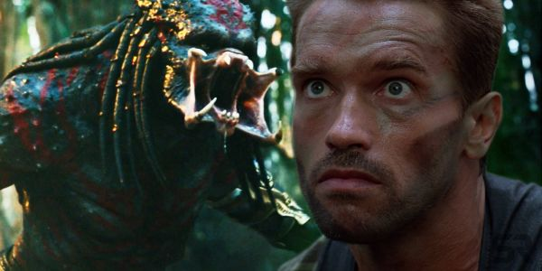 Predator Theory: The Ultimate Predator Has Schwarzenegger's DNA