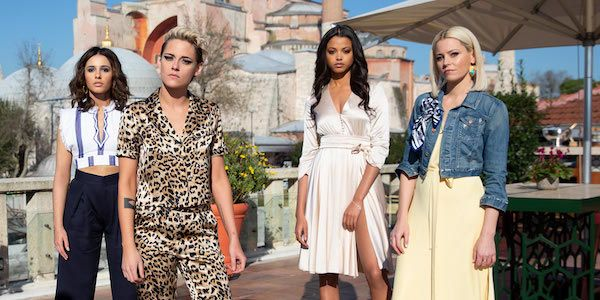 Apparently, The New Charlie's Angels Movie Is Actually A Sequel