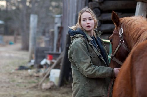 'Winter's Bone' on Netflix Will Remind You Why We Love Jennifer Lawrence