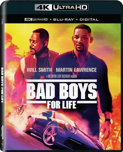 BAD BOYS FOR LIFE Exclusive Interview With Breakout Star Jacob Scipio