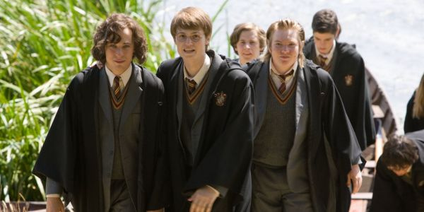 Harry Potter: 20 Things Wrong With Sirius Black We All Choose To Ignore