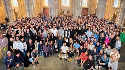 Maleficent II Has Wrapped Production