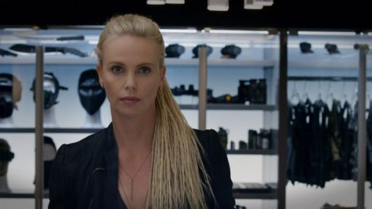 Charlize Theron And Helen Mirren Rejoin The FAST & FURIOUS Family
