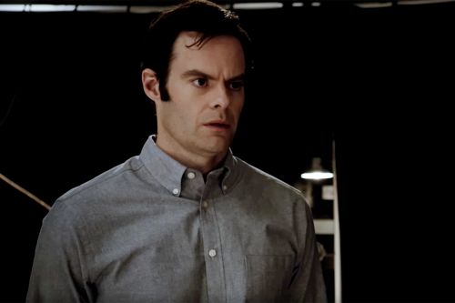 Bill Hader Plays A Contract Killer And Wannabe Actor In Trailer For HBO Comedy 'Barry'